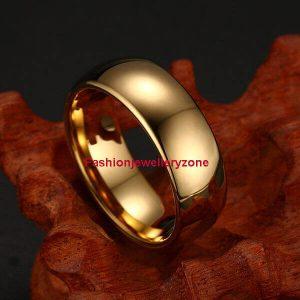 tungsten steel ring 1-1